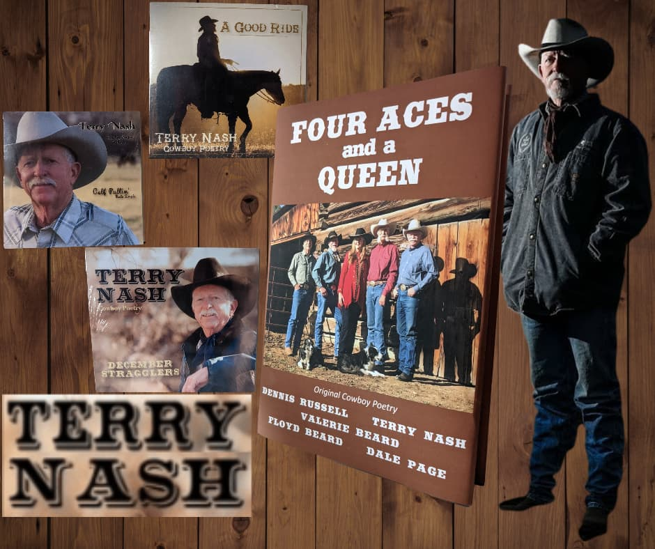 Terry Nash Fan Package of Products 2
